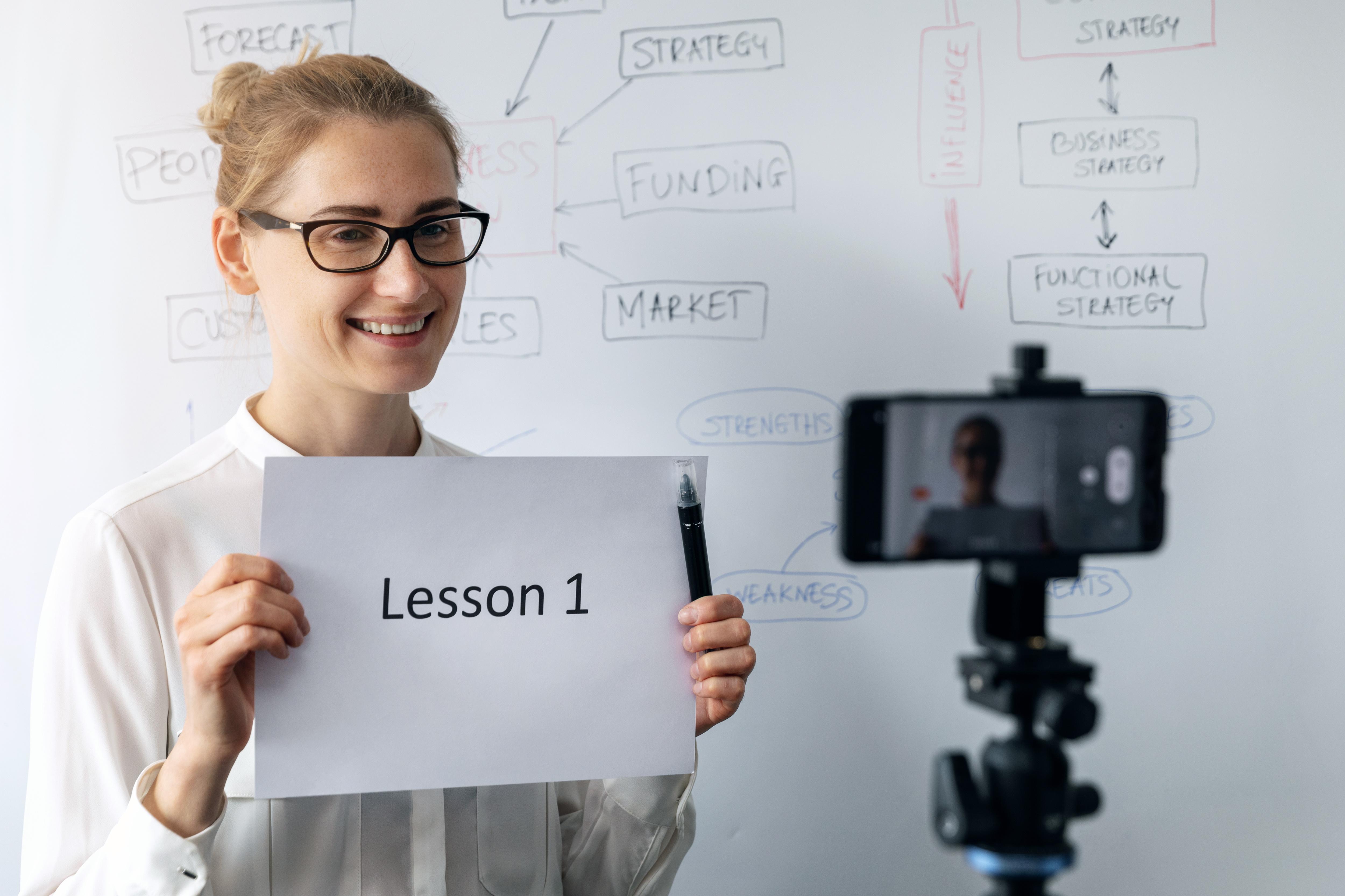 11 ultimative Tipps für erfolgreiche Online-Vorträge